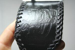 10th Anniversary FXLR leather tank strap console dash FXR Low Rider EPS23466