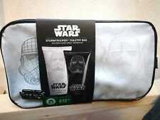 Star Wars Bundle Shower Gel Hair And Body Wash Bag Gift Set for Him