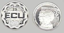 Paises Bajos - Monedas Conmemorativas- Año: 1991 - numero z1991 - PROOF 25 Ecu A