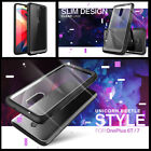 SUPCASE for OnePlus 7 / 6T Case [Unicorn Beetle Style] Hybrid Protective Cover