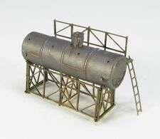 N Scale Branch Line Fuel Tank kit by Showcase Miniatures (546)