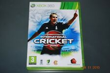 International Cricket 2010 XBOX 360 PAL de RU