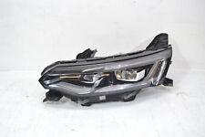 Faro Full Led Renault Talisman 15-18 Izquierda 260606722R