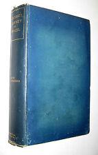 AGASSIZ, LOUIS - A Journey in Brazil (Hardback 1886 Houghton/Cambridge Press)