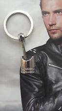 Schlüsselanhänger Chrome-Kolben-ein tolles Weihnachtsgeschenk