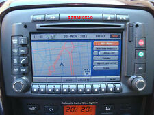 Navigatore Connect Nav per Fiat Croma e Bravo - NUOVO Aggiornamento 2017