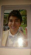 Super Junior Ryeowook bonamana official photocard Kpop k-pop u.s seller
