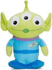 DISNEY Pixar 17cm Plush Soft Toy ALIEN Toy Story 4 Character | 0+