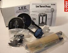 Lee LPS (Lever Prime System) Turret Press Update Kit Genuine - #90042