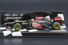 1/43 Minichamps Lotus Renault E21 Lotus F1 Team K.Räikkönen 2013 410130007