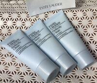 X3 Estee Lauder Perfectly Clean Triple-Action Cleanser 1.7 oz each, total 5.1 oz