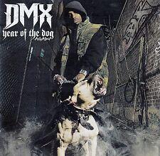 DMX : YEAR OF THE DOG … AGAIN / CD + DVD (SONY URBAN MUSIC/COLUMBIA 2006)
