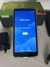 Motorola Moto g6 Mobile phone 5.7 screen, Octa core CPU, 3GB RAM, 32GB Storage