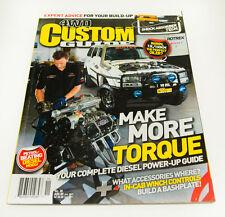 4X4 Magazine - 4WD Custom Guide No:38 - Make more Torque - Your complete Guide