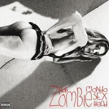 Deluxe Edition Musik-CD 's vom Geffen-Label