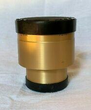 Isco-Optic Ultra Mc 110mm f2 Projection Lens