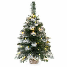 28b592a7252 Best Choice Products Tabletop Light Artificial Christmas Trees for ...