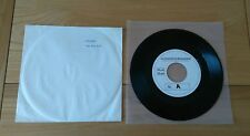 """World Party Way Down Now Euro Test Pressing 7"""" Single A1 B1 Alt Indie Rock"""