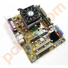 ASUS M2N-MX PLUS SCHEDA MADRE, SE Athlon 64 X2 2.6GHz, 2GB DDR2 RAM Bundle