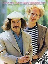 Simon and Garfunkel's Greatest Hits (1992, Paperback)