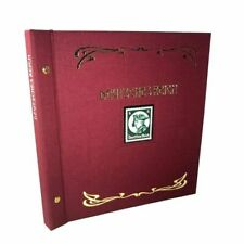 Schaubek A23683N Album Deutsches Reich 1933-1945 Standard red screw post binder