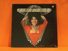 CLEO LAINE - BORN ON A FRIDAY - RCA 1976 - GATEFOLD EX VINYL LP RECORD (2