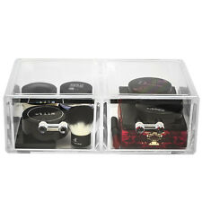 Sorbus Makeup Storage Case Large Display  Drawers are Stackable Detachable
