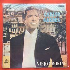Carlos Gardel Viejo Smoking ODEON EMI 1972
