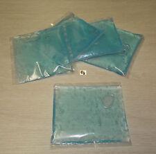 lot de 42 glaçons souple pour emballage isotherme , Cooler Bag , Freez pack