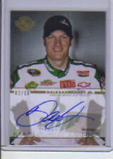 2011 Press Pass Main Event Dale Earnhardt Jr.  Autograph 02/10