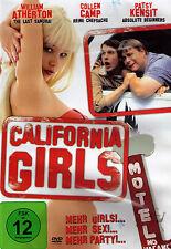 DVD NEU/OVP - California Girls - William Atherton, Collen Camp & Patsy Kensit