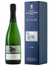 3 BOTTLES CHAMPAGNE CUVEE THIERRY RUFFIN YVES RUFFIN - AVENAY VAL D'OR