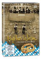 DVD * MYTHOS WIESN - DAS LEBEN IST ERNST GENUG  # NEU OVP >