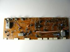 PCB-120 REC & PLAY AMPL TASCAM 38 32 AUDIO SOUND CARD BOARD - GUARANTEED