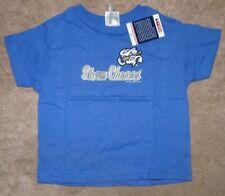 NEW MiLB Omaha Storm Chasers Minor League Baseball T Shirt Boys Kids 3/3T NWT