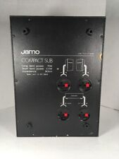 Vintage JAMO Compact Sub 110W Made In Denmark