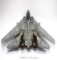 "F-14 A Tomcat ""Jolly Roger"" - 1:48 - gebaut und gemalt (Pro-Built)"