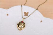 The Vampire Diaries Elena Vervain Pendant Necklace Jewelry Great Present