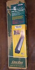 Side Box Boards DEEZEE DZ23075 Ford F150 04-08 8' Bed Pickup Aluminum