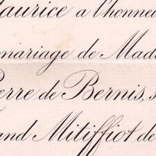 Charlotte De Pierre De Bernis Crolles Isère 1883 Fernand Mitiffiot De Belair
