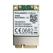 NEW Huawei ME909s-120 LTE Cat4 Module FDD/DC-HSPA+/UMTS/EDGE Mini-PCIe 3G/4G