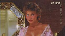 Playboy Centerfold December 1979 Playmate Candace Collins Jordan CF-ONLY