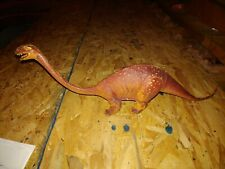 Vintage imperial brontosaurus dinosaur.good shape.approx 8 inches.usps