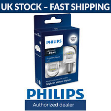Philips X-tremeUltinon gen2 LED P21W 6000K Cool White LED Car Bulbs (Twin)