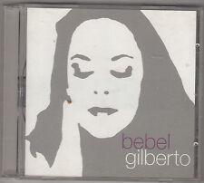 BEBEL GILBERTO - tanto tempo CD