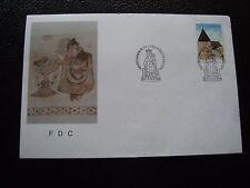 ALAND (finlande) - enveloppe 1er jour 9/10/1998 (cy97)