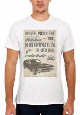 Supernatural Winchester Driver Bros Men Women Vest Tank Top Unisex T Shirt 1944