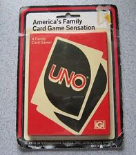 Uno Card Games & Poker