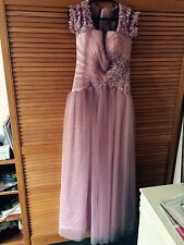 Women's Long Dresses Prom Formal Evening Party Maxi Dresses 14