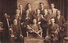 BF40320  vue la classe 1943 trumpet trompet  music opera singer